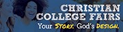 The Christian University & College Fairs