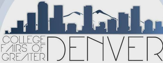 College Fairs of Greater Denver